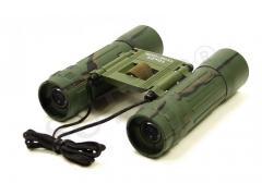 Binocular SUTTER® 10x25 Brown