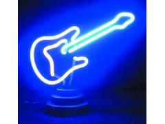 Неонова китара