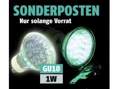 LED-Strahler GU10