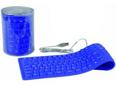 Водоустойчива USB клавиатура