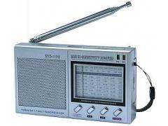 Мини радио 1xUKW, 1xMW, 7xKW
