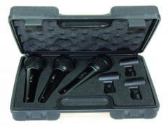 Комплект миркофони 3бр. DM-311S