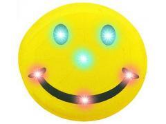 LED магнитна значка