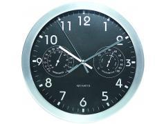 Стенен часовник с екстри