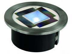 Solar Ground Light McShine SBL-12