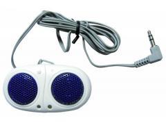 Портативен стерео говорител за MP3-плеър