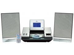 CD/MP3-музикален център