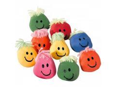 Усмивки против стрес - 12 вида