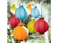 Декоративна лампа