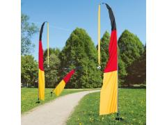 "Флаг ""Германия"" голям"