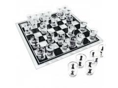 Шах с чашки