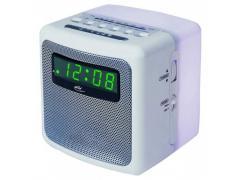 Радио часовник