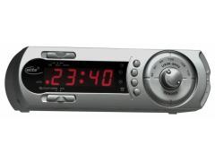 Подов кухненски часовник с аларма