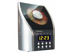 Радио с CD плейър и прожектор