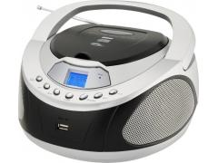 Radio with CD/MP3-Player and USB
