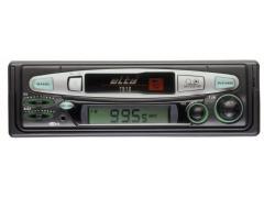 Цифров авто радиокасетофон