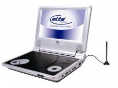DVD с DVBT+аналогов тунер