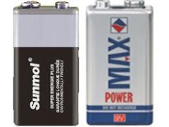 Батерия 9V 6F22 1бр