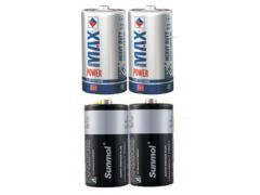 Батерии С - 2 броя