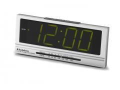 Радио часовник с джъмбо дисплей