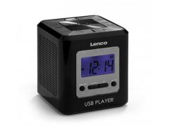 Будилник с USB/MP3 плейър
