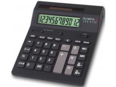 калкулатор LCD 612SD