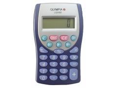 Джобен калкулатор LCD822 blue