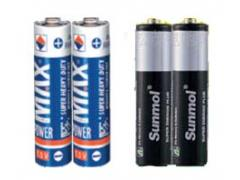 Батерии тип ААА 2бр.