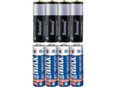 Батерии  AA 4бр