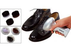 Уред за почистване на обувки