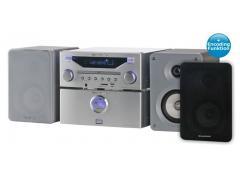 Музикална система със CD/MP3